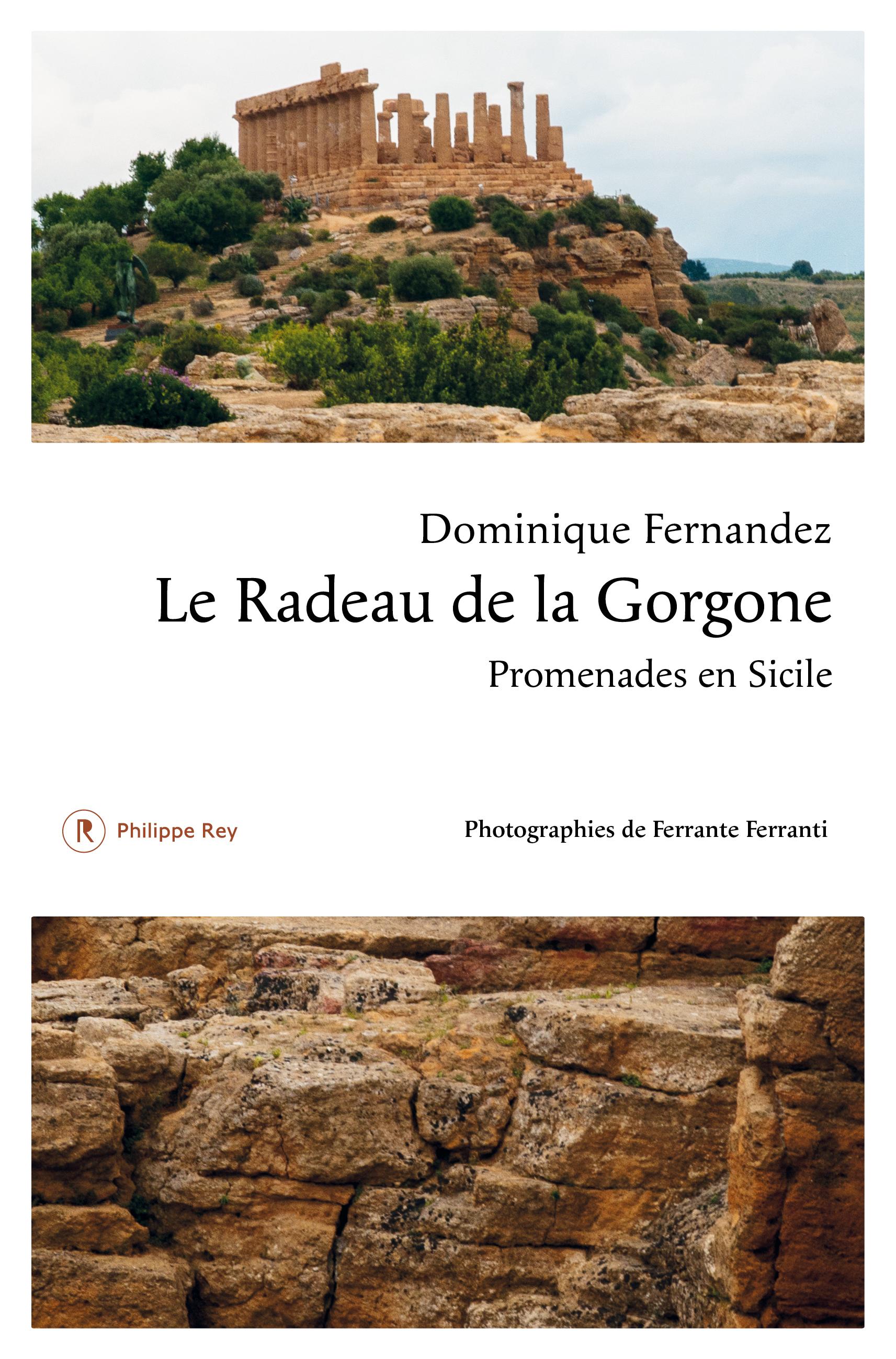 """Résultat de recherche d'images pour """"Le radeau de la Gorgone: promenades en Sicile Philippe Rey"""""""