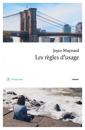 Les Règles d'usage de Joyce Maynard Livre_moyen_311